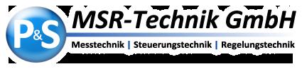 P&S MSR-Technik GmbH